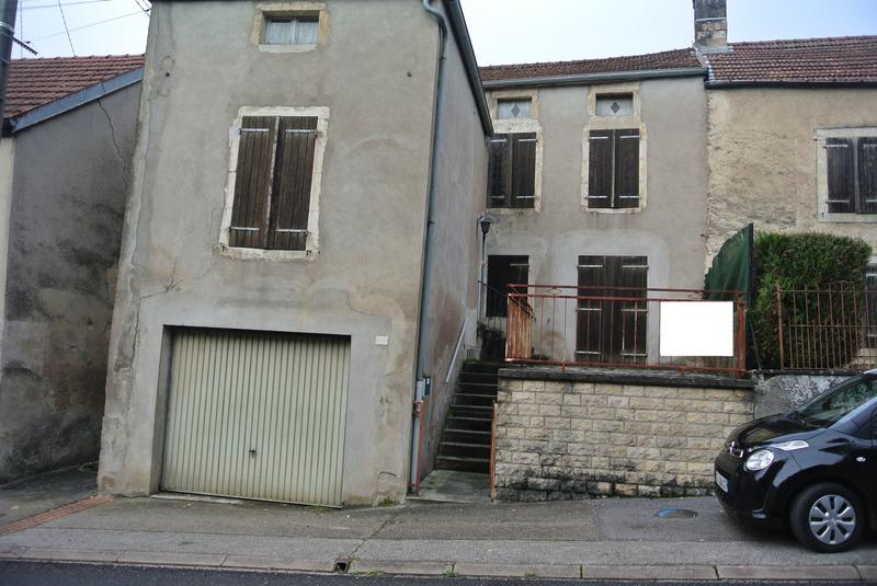 Maison de village de 95  m2 - Fayl-Billot (52500)