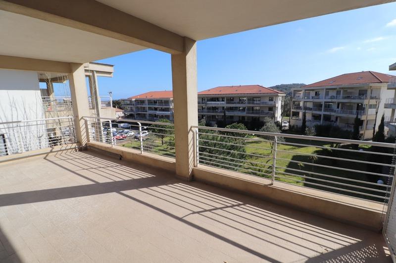 Appartement de 42  m2 - Penta-di-Casinca (20213)