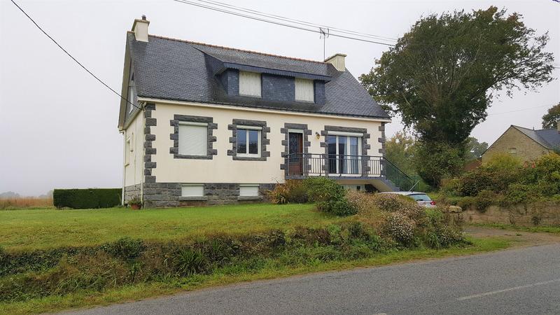 Maison de 150  m2 - Saint-Barthélemy (56150)