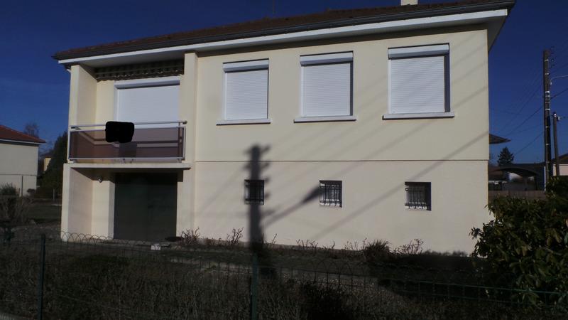 Maison de ville de 70  m2 - Digoin (71160)