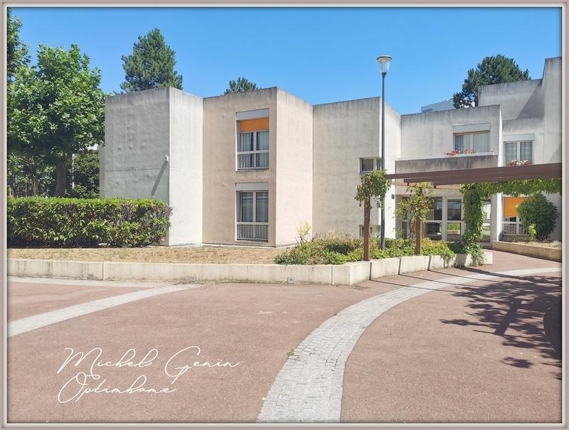 Appartement de 39  m2 - Cergy (95000)