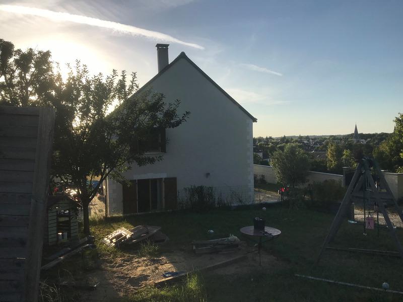 Maison de 160  m2 - Athée-sur-Cher (37270)
