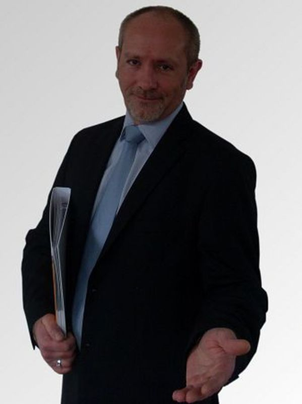 Conseiller immobilier Optimhome Vincent THIZEAU