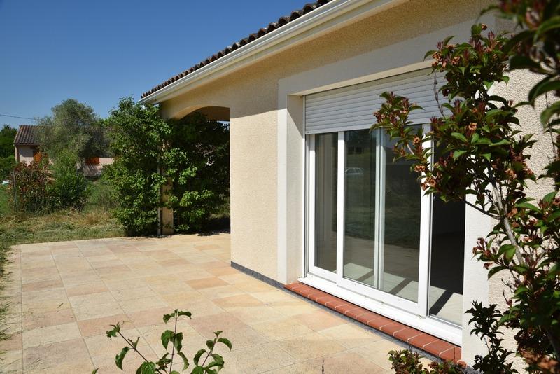 Maison individuelle de 123  m2 - Lisle-sur-Tarn (81310)