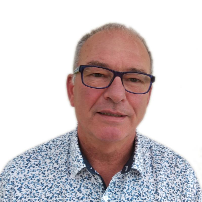 Conseiller immobilier Optimhome Alain DUCLOS