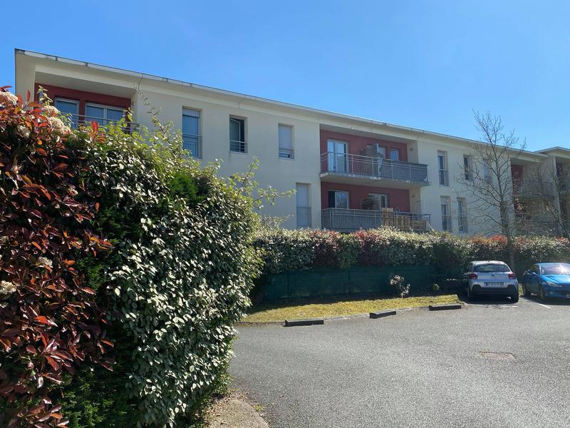 Appartement de 54  m2 - Eysines (33320)