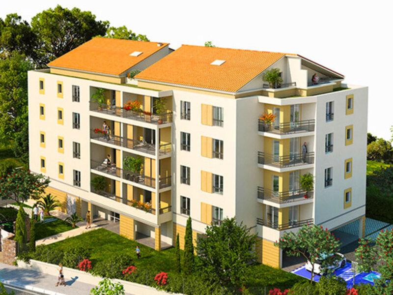 Appartement de 40  m2 - La Garde (83130)