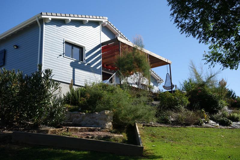 Maison de 140  m2 - Cocumont (47250)