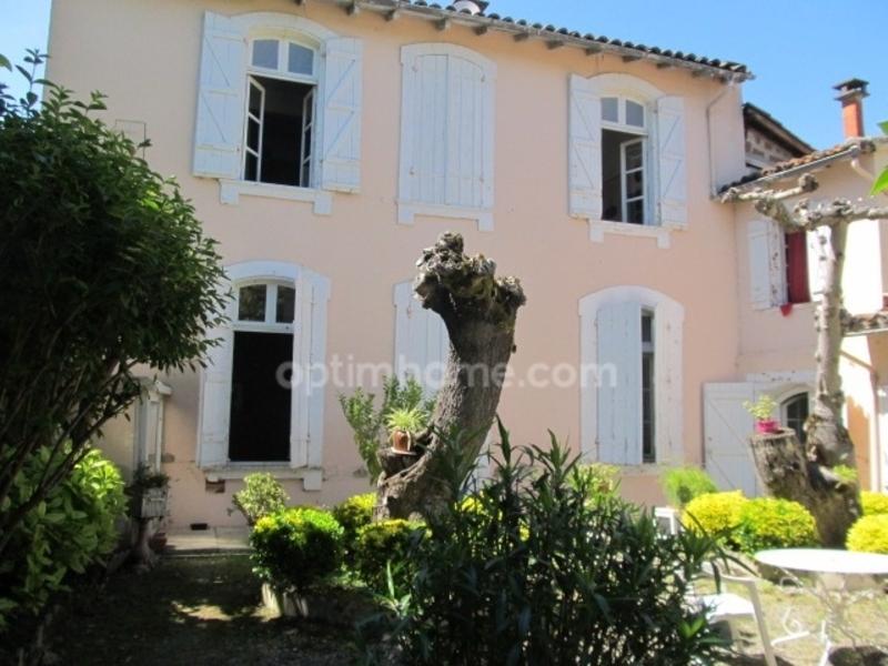 Maison de 221  m2 - Lévignac (31530)
