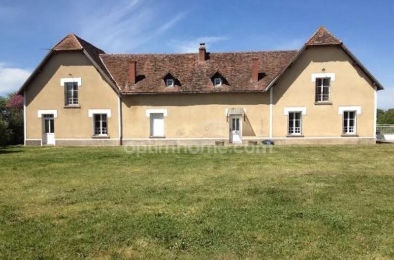 Haras/Équestre de 350  m2 - Poitiers (86000)