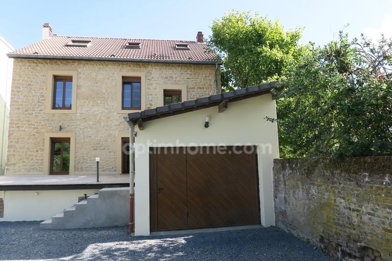 Maison de 190  m2 - Longlaville (54810)
