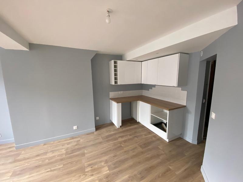 Appartement rénové de 69  m2 - Arras (62000)