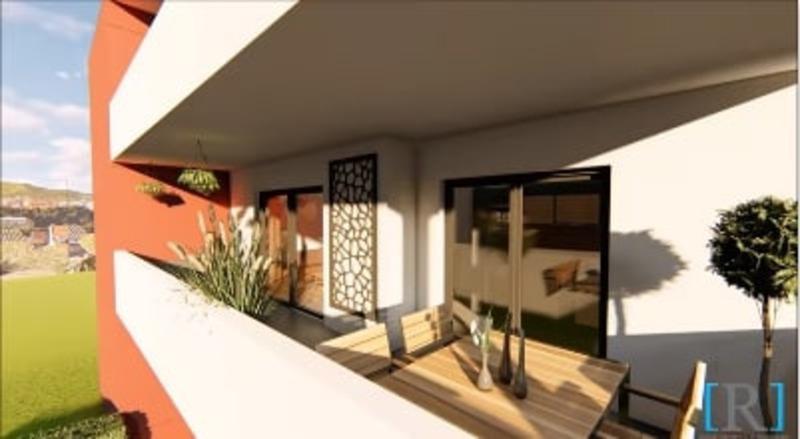 Appartement en résidence de 66  m2 - Clermont-Ferrand (63000)