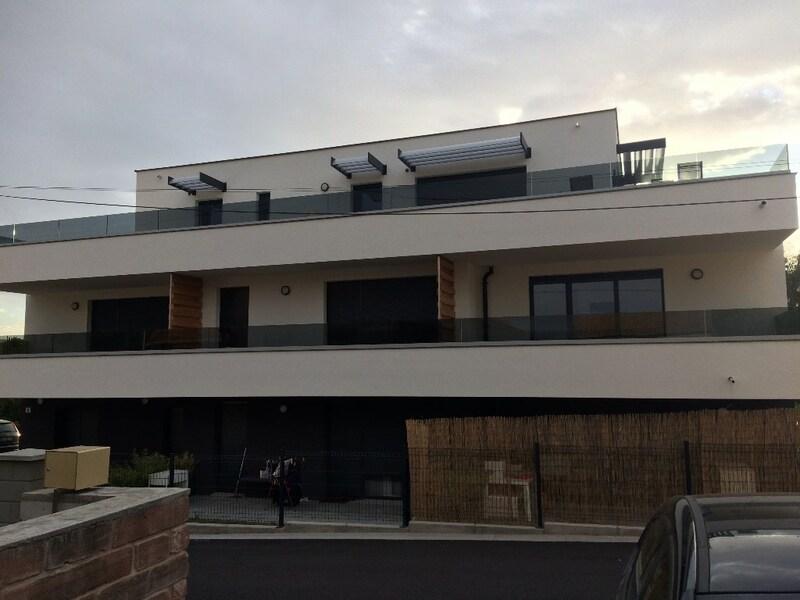 Appartement en frais réduits de 93  m2 - Schweighouse-sur-Moder (67590)