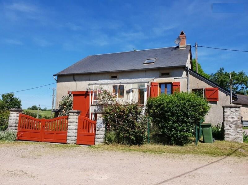 Fermette de 86  m2 - Château-Chinon (Ville) (58120)
