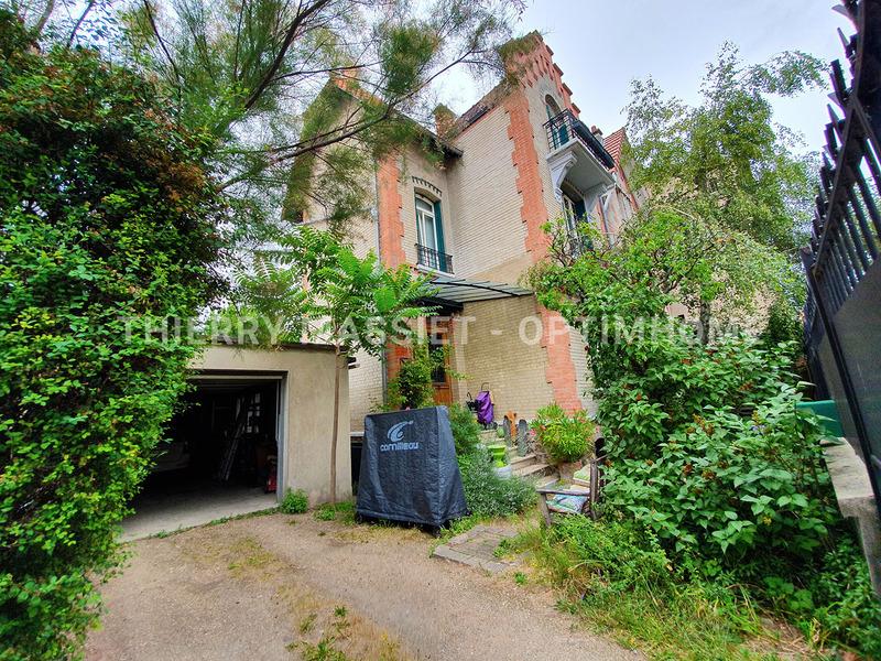 Maison de 137  m2 - Colombes (92700)