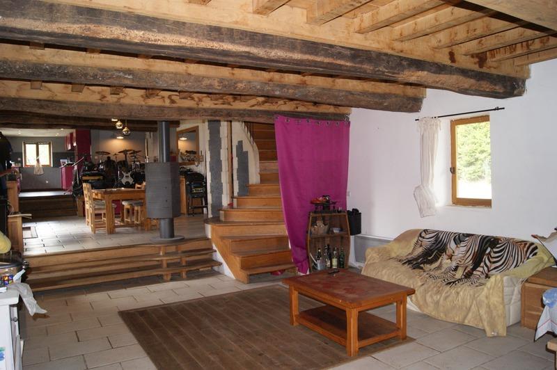 Maison de 180  m2 - Pont-l'Évêque (14130)