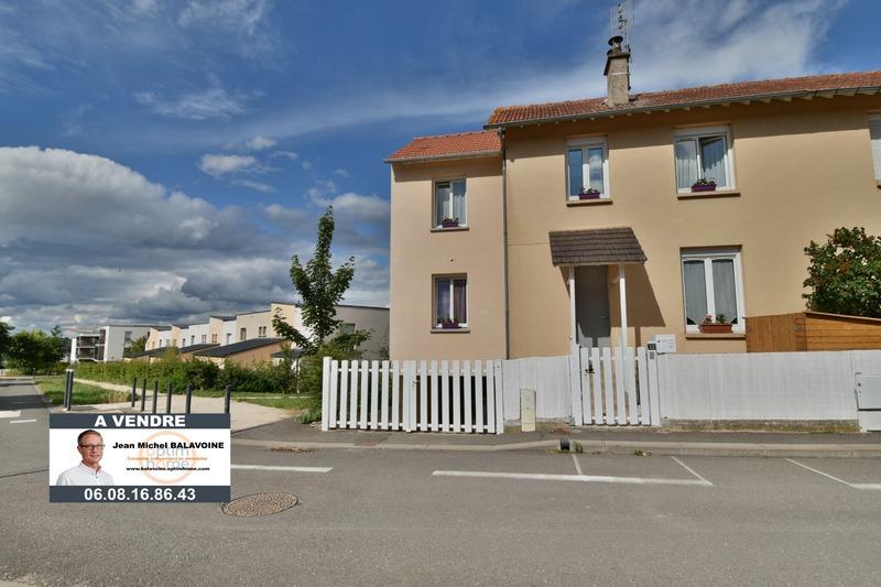 Maison de 130  m2 - Chartres (28000)