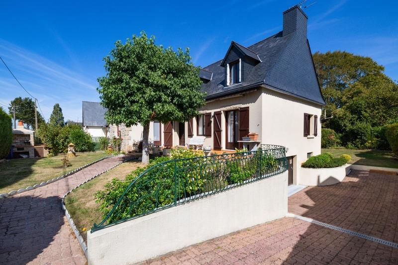 Maison de 190  m2 - Saint-Malo (35400)