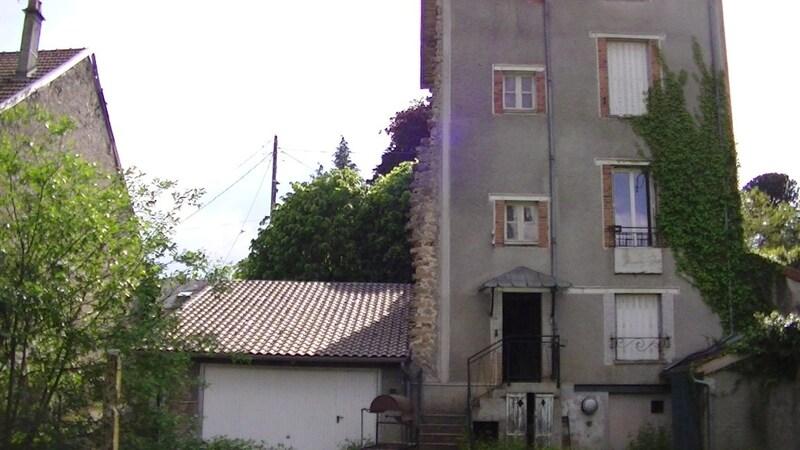 Maison de ville de 157  m2 - La Jonchère-Saint-Maurice (87340)
