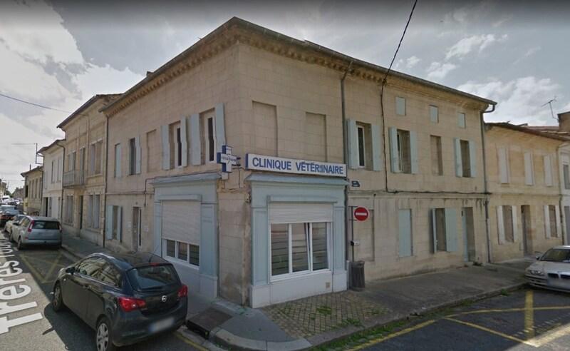 Immeuble de bureaux de 0  m2 - Libourne (33500)
