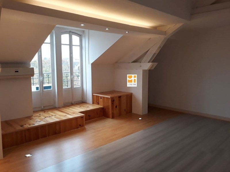 Appartement rénové de 79  m2 - Autun (71400)
