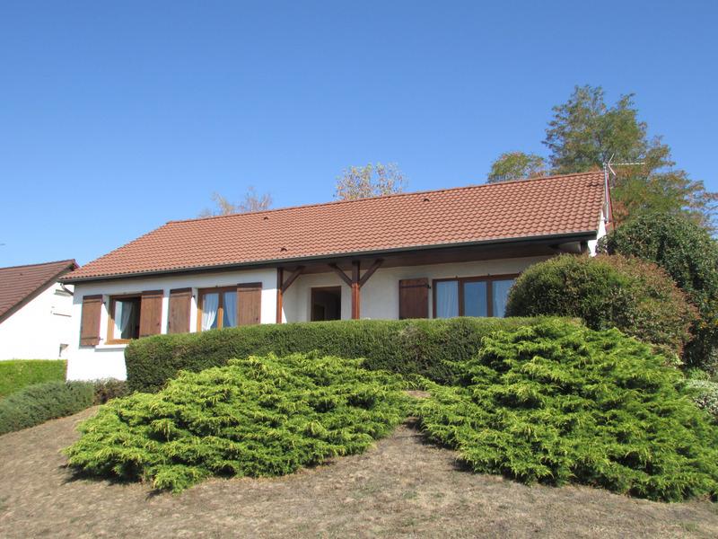 Maison individuelle de 89  m2 - Ciry-le-Noble (71420)