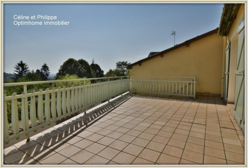 Maison de village de 115  m2 - Ceyzériat (01250)