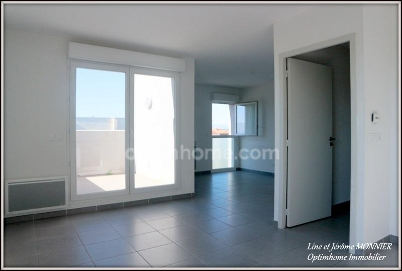 Appartement de 54  m2 - Perpignan (66100)