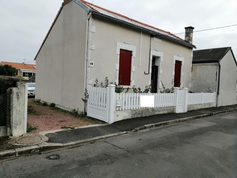Maison de 96  m2 - Thouars (79100)