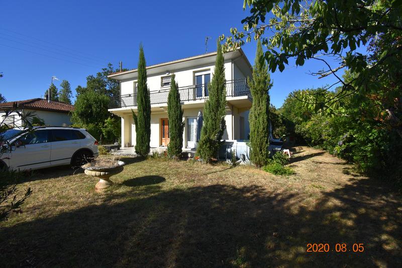 Maison individuelle de 150  m2 - Villenave-d'Ornon (33140)