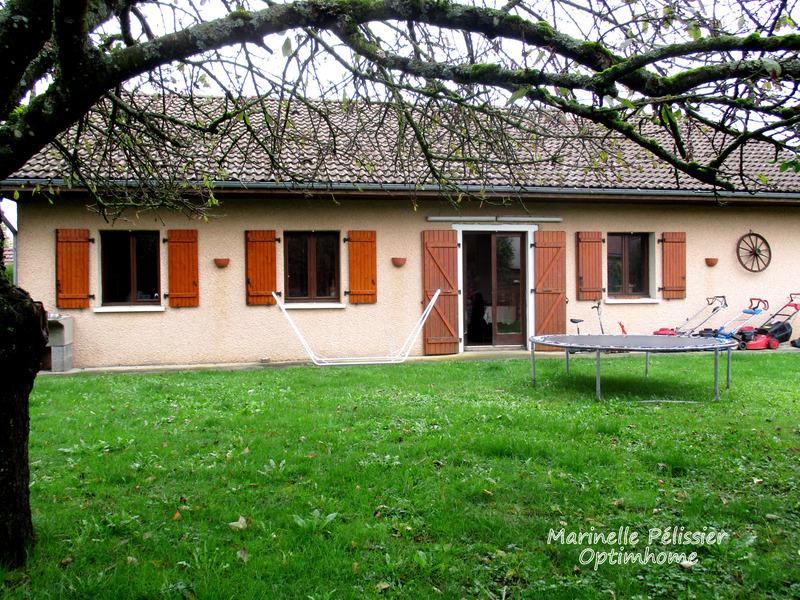 Maison de 100  m2 - Bonneville (74130)