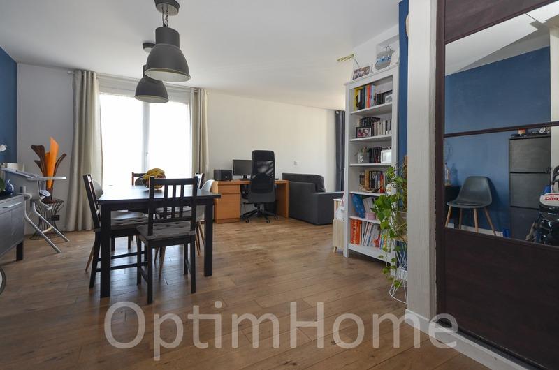 Appartement de 72  m2 - Bourg-la-Reine (92340)