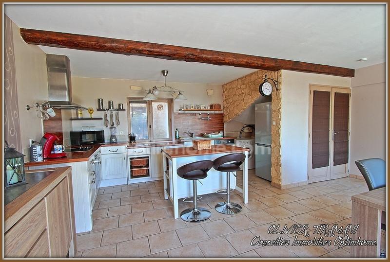 Maison de 96  m2 - Carcassonne (11000)