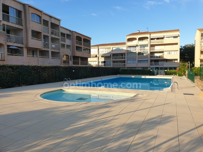 Appartement de 50  m2 - Sainte-Maxime (83120)