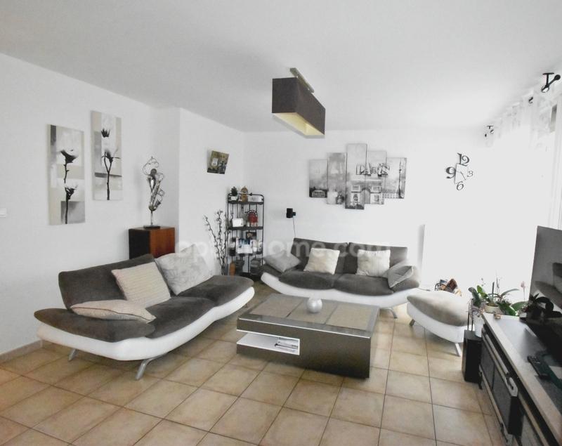 Appartement en résidence de 90  m2 - La Seyne-sur-Mer (83500)