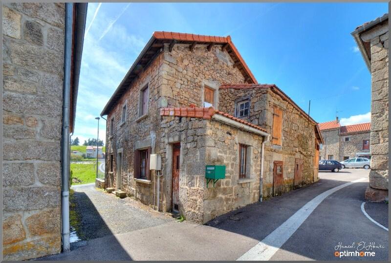 Maison de village de 91  m2 - Venteuges (43170)