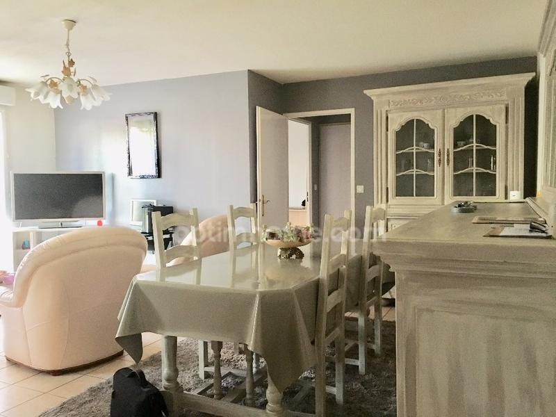 Appartement de 50  m2 - Arras (62000)