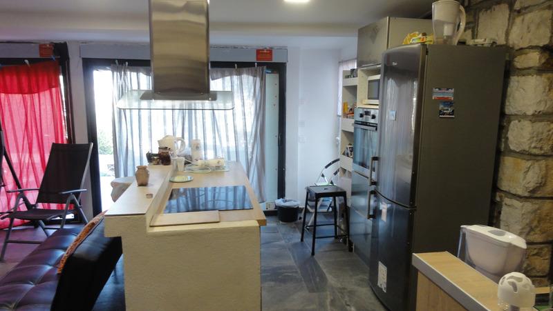 Appartement de 60  m2 - Saint-Laurent-du-Var (06700)