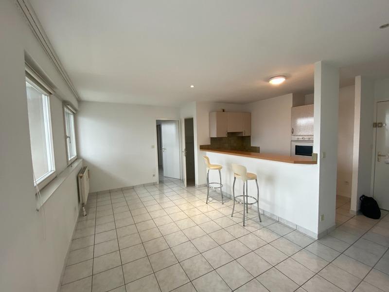 Appartement de 40  m2 - Metz (57000)