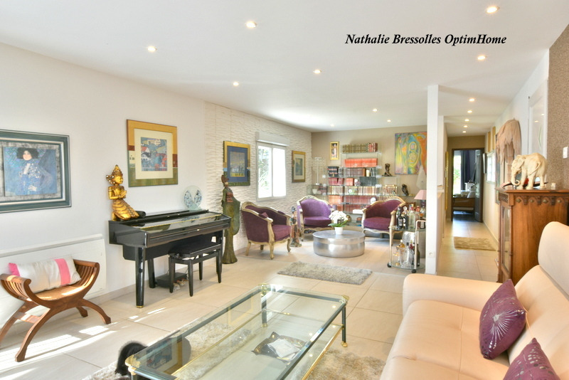 Longère de 90  m2 - Saint-Nom-la-Bretèche (78860)
