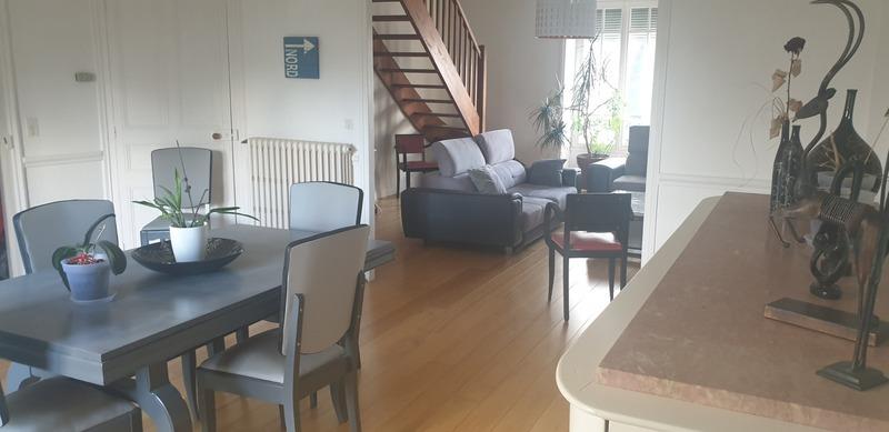 Duplex de 146  m2 - Hennebont (56700)