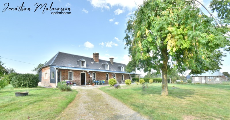 Maison de 130  m2 - Conches-en-Ouche (27190)