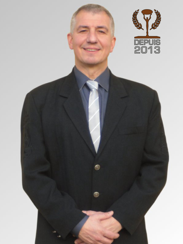 Patrick RAZZOLINI