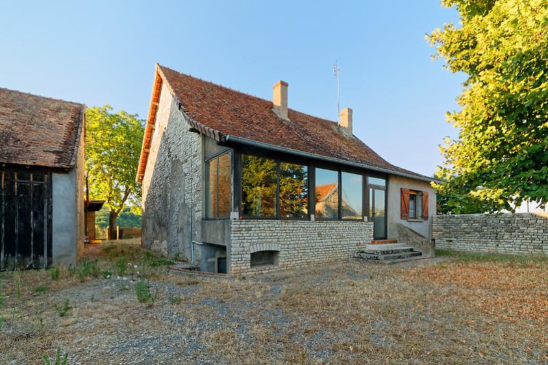 Maison de campagne de 94  m2 - Saint-Gengoux-le-National (71460)