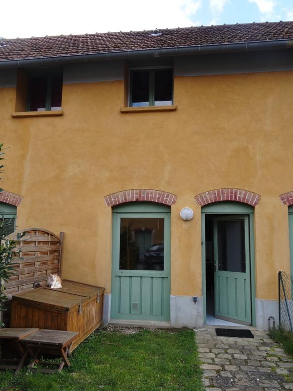 Maison de caractère de 35  m2 - Villebon-sur-Yvette (91140)
