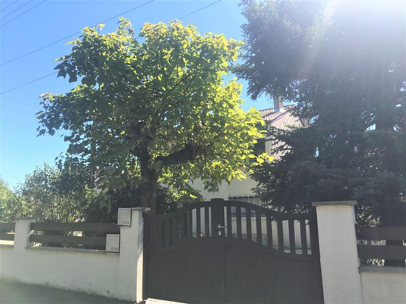 Maison individuelle de 105  m2 - Mérignac (33700)