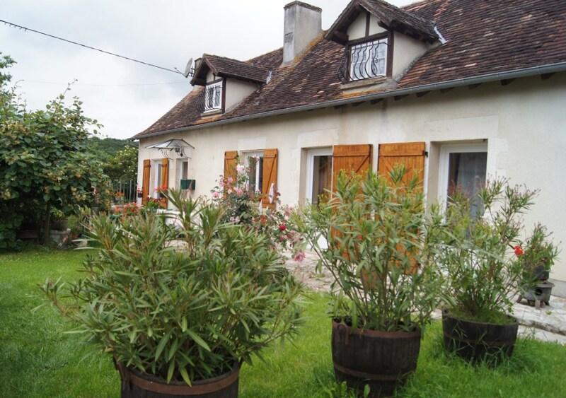 Maison de campagne de 110  m2 - Jouhet (86500)