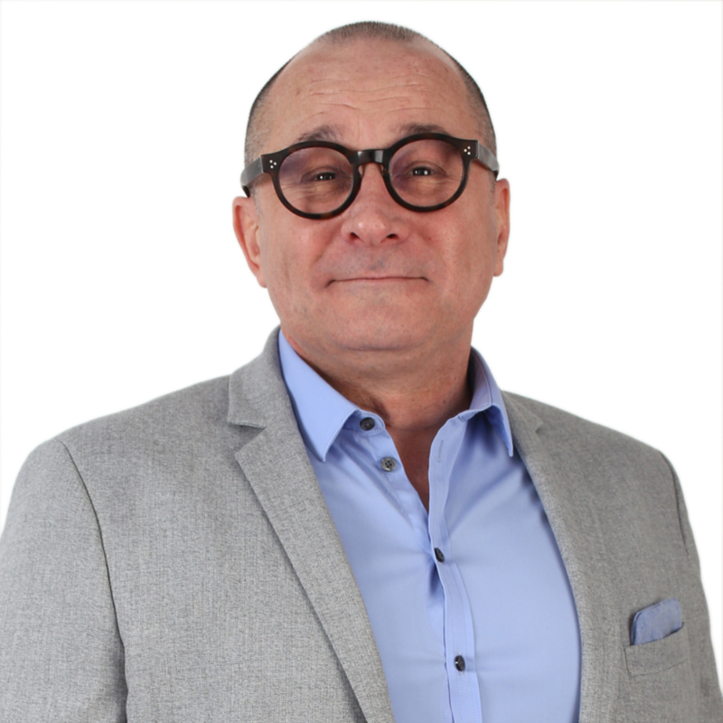 Conseiller immobilier Optimhome François MARTY