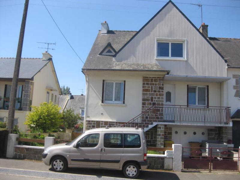 Maison de 110  m2 - Saint-Brieuc (22000)